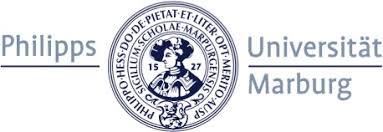 Philipps Universität Marburg Logo