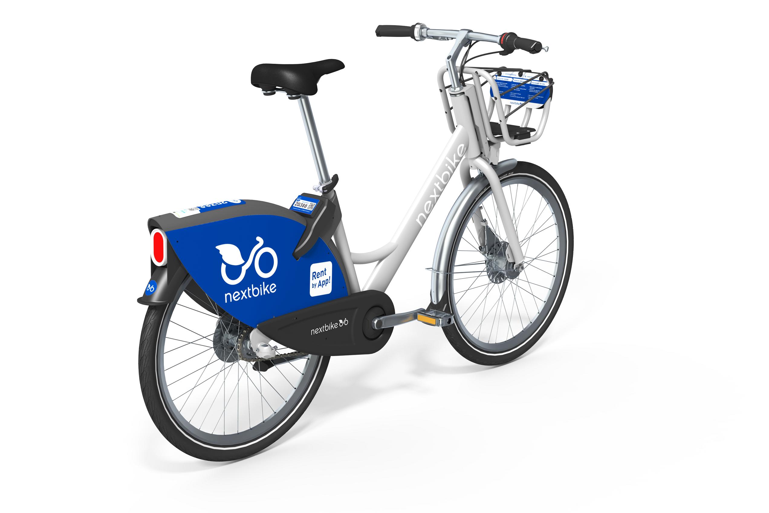 Smartbike 2.0