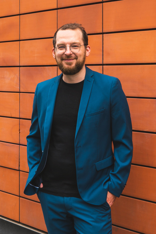 Jan Gewinner nextbike Head of Business Development Media & Services