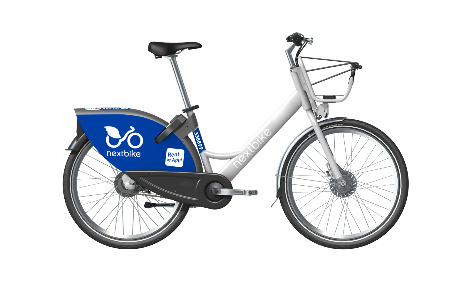 nextbike smartbike 2.0
