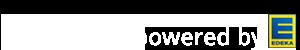 powered by edeka logo
