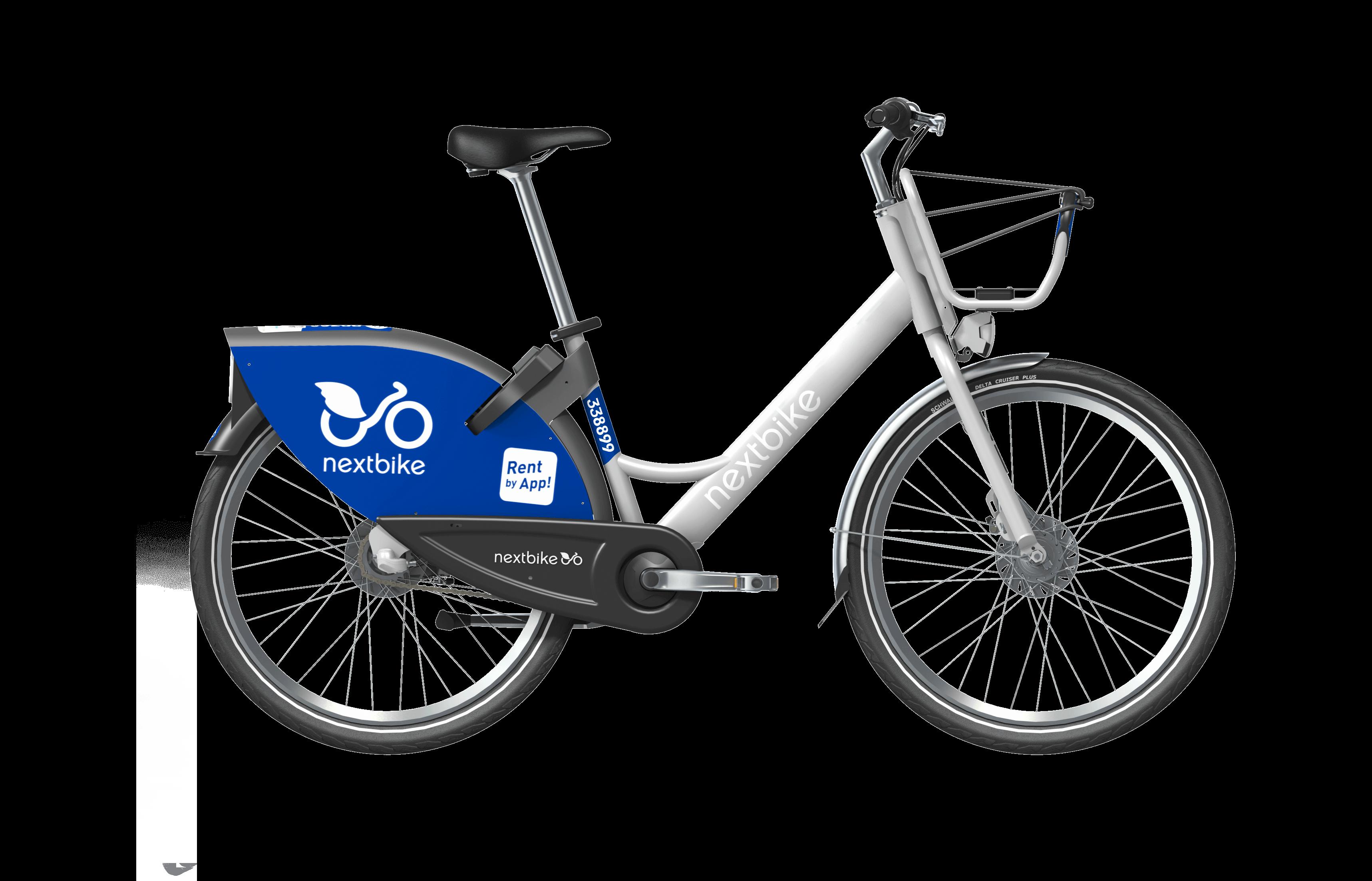 smartbike 2.0 seitenansicht