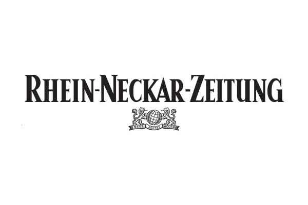 Logo Rhein-Neckar-Zeitung